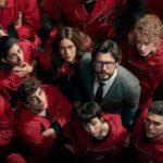 La Casa de Papel: Πως είδαν την πρεμιέρα οι πρωταγωνιστές της σειράς; (pic)