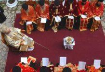 Πάτμος: Χωρίς τελετή του Νιπτήρος μετά από 400 χρόνια!