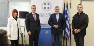 Περ. Αττικής: Φαρμακευτικό και ιατρικό υλικό στους Έλληνες της Αλβανίας