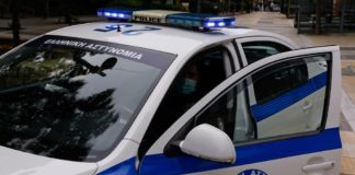 Θεσσαλονίκη: Ένας νεκρός σε σύγκρουση οχήματος της ΕΛΑΣ με μοτοσικλέτα