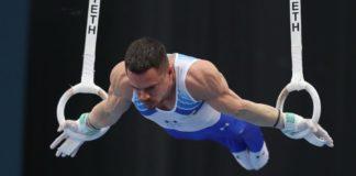 Αγκαλιά με την Ολυμπιακή πρόκριση ο Πετρούνιας