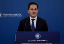 Πέτσας: «Το πακέτο θα αξιοποιηθεί για τη δυναμική επανεκκίνηση της οικονομίας»