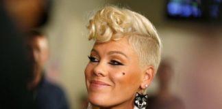 Δωρεά 1.000.000 ευρώ από την τραγουδίστρια Pink για την πανδημία