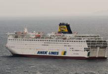 Πλοία: Αυξάνεται ο αριθμός των επιβατών