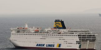 Ν. Χαρδαλιάς: 119 κρούσματα στο κρουαζιερόπλοιο «Ελ. Βενιζέλος»