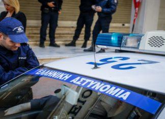Θεσσαλονίκη: Καταστροφές σε καταστήματα από αντιεξουσιαστές