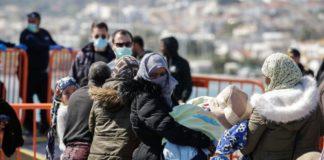 Σημαντική βοήθεια της Ελβετίας προς την Ελλάδα για το προσφυγικό