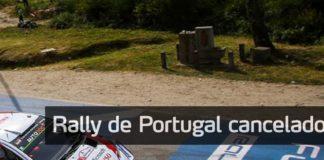 Ο κορονοϊός ακύρωσε (και) το Ράλι της Πορτογαλίας