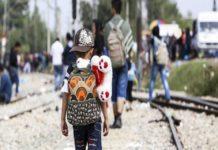 Αρχίζει από τη Γερμανία η μεταφορά ασυνόδευτων ανήλικων προσφύγων