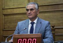 Σ. Αναστασιάδης: Η υγειονομική κρίση επιβεβαίωσε την ανάγκη στήριξης του πρωτογενούς τομέα
