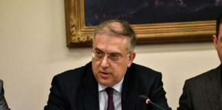 Θεοδωρικάκος: Μέριμνα για την αποφυγή της διασποράς του κορονοϊού το τριήμερο
