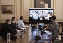 Μητσοτάκης: Επαφές για επένδυση μεγάλης εταιρείας στην Ελλάδα