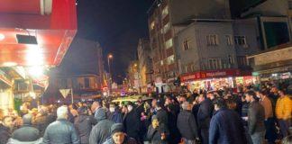 Κορονοϊός: «Χάος» στην Τουρκία μετά την αιφνίδια απαγόρευση κυκλοφορίας