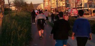 Δ. Κορδελιού – Ευόσμου: Χαλαρώνουν τα μέτρα στην οδό Αντώνη Τρίτση