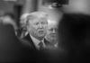 Απίστευτος Τραμπ: «Σπουδαία μέρα για τον Φλόιντ» (vd)