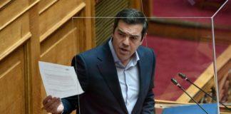 ΣΥΡΙΖΑ: Τηλεδιασκέψεις με τους Πράσινους Γερμανίας