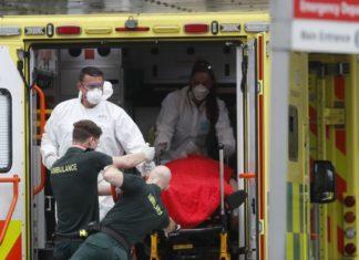 Κορονοϊός - ΗΠΑ: Πάνω από 109.000 νεκροί, 1.894.000 κρούσματα