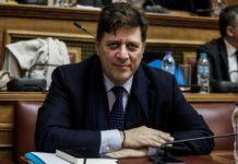 Βαρβιτσιώτης για Τουρκία: «Όλα τα διπλωματικά όπλα στο τραπέζι»