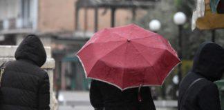 Θεσσαλονίκη: Νεφώσεις και πιθανή εκδήλωση τοπικών βροχών το απόγευμα