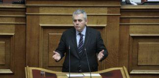 Χαρακόπουλος: Μέτρα για την επανεκκίνηση των καταστημάτων Εστίασης