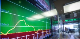 Χρηματιστήριο Αθηνών: Επιτυχία με κέρδη 0.88% στο κλείσιμο