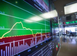 Άνοδος στο Χρηματιστήριο – Άγγιξε υψηλά τριμήνου
