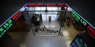 Χρηματιστήριο: Η άνοδος στην Αθήνα… καλά κρατεί