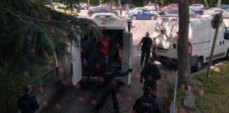 Στον εισαγγελέα οι συλληφθέντες για εκρ.μηχανισμό στο σπίτι του Σταμάτη