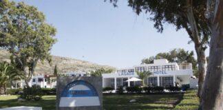 Ξενοδοχεία: Από αύριο ανοίγουν- Αναλυτικά τα μέτρα για τον τουρισμό
