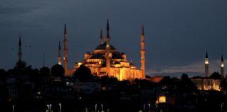 Ερντογάν: Οδηγίες για αλλαγή καθεστώτος στην Αγία Σοφία