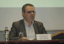"""Κοττάκης: Ο Βενιζέλος, πίσω από δημοσιεύματα για την """"Εστία"""""""