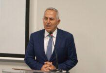 Αποστολάκης: «Αν υποχωρήσουμε θα χάσουμε τα κυριαρχικά μας δικαιώματα»