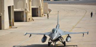 Περίεργη απουσία των τουρκικών μαχητικών στο Αιγαίο