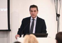 Ποζρικίδης: «Κανονικά, αλλά διαφορετική η ΔΕΘ 2020»