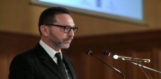 Στουρνάρας: Ανησυχία από την απόφαση κατά του προγράμματος της ΕΚΤ
