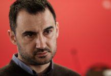 Χαρίτσης: «Ο πρωθυπουργός να αναλάβει τις ευθύνες του απέναντι στη χώρα»