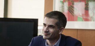 Μπακογιάννης: Η καθαριότητα έγινε τρόπος ζωής για την Αθήνα