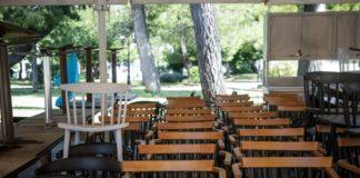 Εστίαση-καφέ: Μέτρια η κίνηση στην Κατερίνη