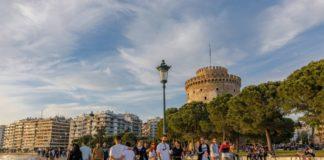 Θεσσαλονίκη: Νέα φαινόμενα συνωστισμού έξω από μπαρ