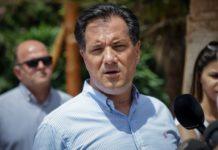 Γεωργιάδης: «Όποια τράπεζα πάει αργά θα της πάρουμε τα λεφτά»