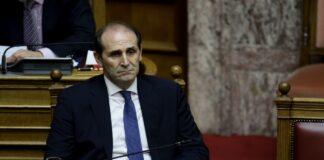 """Βεσυρόπουλος: """"Η πρόταση της Κομισιόν ανοίγει μια νέα σελίδα για την ελληνική οικονομία"""""""