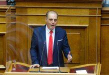 """Βελόπουλος: «Αν """"τρυπήσουν"""" οι Τούρκοι, να τους βυθίσουμε»"""