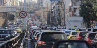 Τονώνεται ξανά η αγορά του αυτοκινήτου μετά την καραντίνα