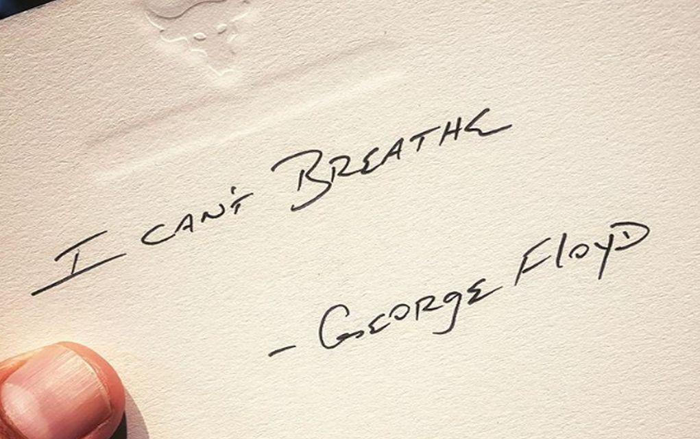 «The Rock»: Στέλνει ηχηρό μήνυμα για τον Τζόρτζ Φλόιντ
