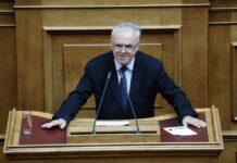 Δραγασάκης: Γι' καταψήφισε ο ΣΥΡΙΖΑ τον Στουρνάρα