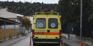 Θεσσαλονίκη: Εντοπίστηκε πτώμα στο Καλοχώρι