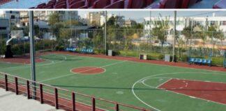 Δήμος Ιλίου: Νέοι αθλητικοί χώροι τίθενται σε λειτουργία