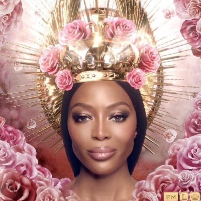 To «χρυσό συμβόλαιο» της Naomi Campbell