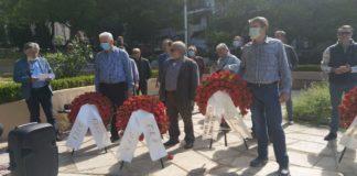 Ο λόγος της απουσίας του Χ. Κυπριανίδη από την εκδήλωση του ΕΚΘ