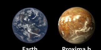 Επιβεβαιώθηκε η ύπαρξη εξωπλανήτη σαν τη Γη γύρω από το κοντινότερο άστρο στο ηλιακό μας σύστημα